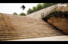 Skateboarding History was Recently Made!!! Jaws vs the Lyon 25