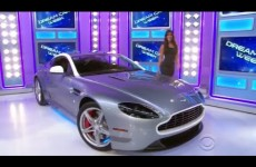 The Price Is Right Contestant Wins Aston Martin