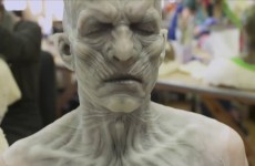 The Prosthetics Of Game Of Thrones