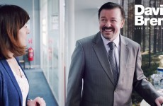 David Brent Life On The Road Teaser Trailer