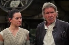 Honest Trailers The Force Awakens