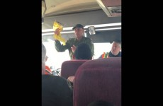 Epic Pre-flight Speech from Fort McMurray
