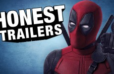 Honest Trailer Of Deadpool