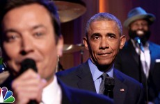 President Obama Slow Jams The News With Jimmy Fallon