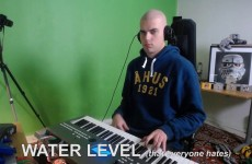 guy-improvises-video-game-music-for-different-scenes-and-nails-it