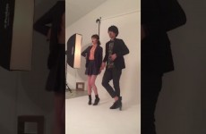 high-speed-modelling-shoot-gets-interrupted
