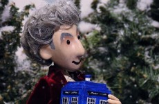 the-12-doctors-of-christmas