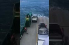 dont-forget-to-tow-your-car-on-a-cruiseship