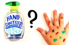 Is Hand Sanitizer Actually Bad For You