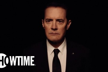 Kyle MacLachlan Returns As FBI Special Agent Dale Cooper