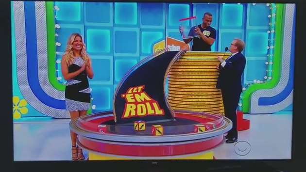 Guy Makes A Terrible Decision on The Price Is Right