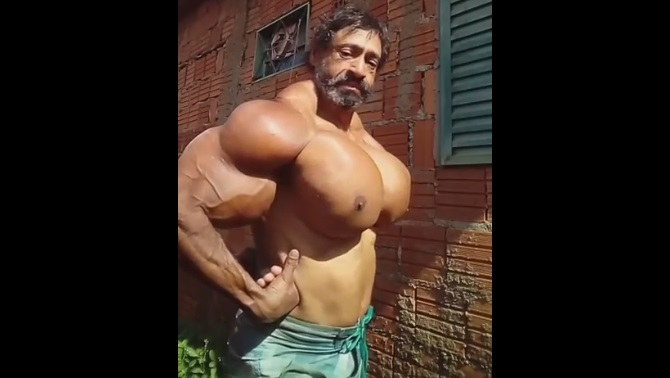 Look At What Happens When No One Takes Your Synthol Away