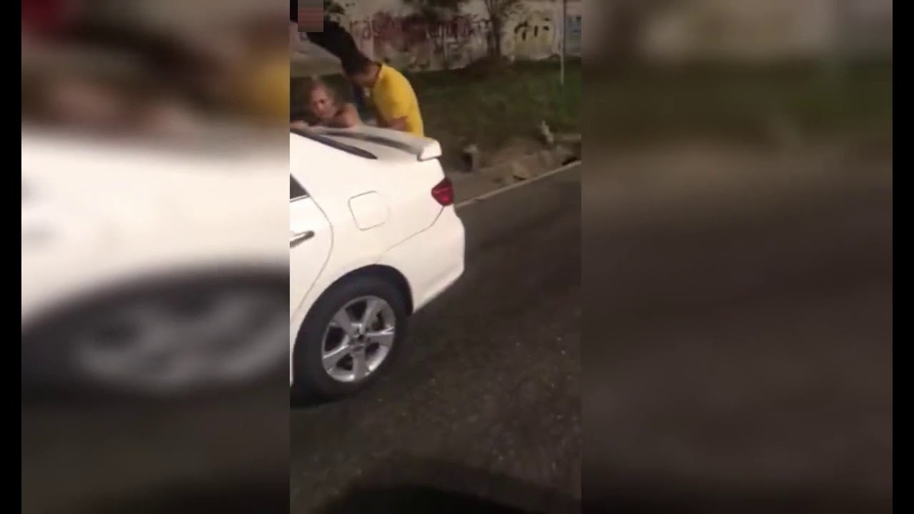 No One's Going To Bother This Couple Having S@x After This!